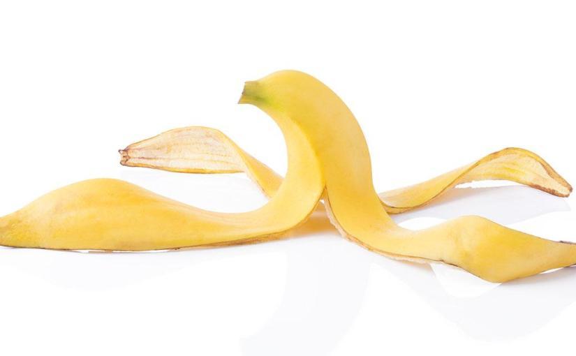 That Damn Banana!